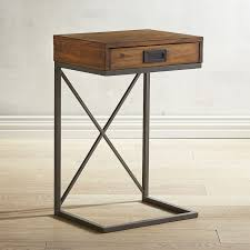 Accent Table With Drawer Mazza C Table With Storage Drawer Pier 1 Imports