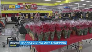 stores that are open to help with your last minute thanksgiving