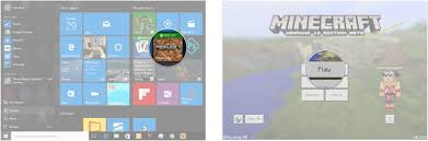 10 How To Create A How To Set Up And Manage A Realm In Minecraft Windows 10 Edition
