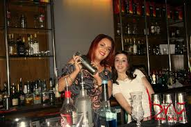 cocktail making class brú bar and bistro drogheda bar drogheda