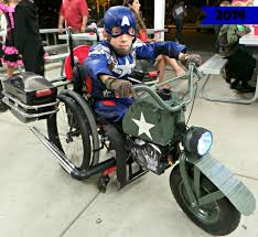 halloween costumes for dad and son murrieta dad turns 7 year old son u0027s wheelchair into u0027star wars