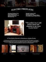 electric fireplaces prokonian