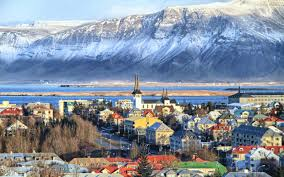 reasons to visit iceland in winter travel leisure