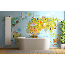 World Map Prints by Cartoon World Map Prices Of Photo Prints Trendythings