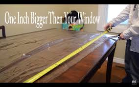 Scs Laminate Flooring How To Insulate Drafty Windows For Winter U2013 Save Money On Heating