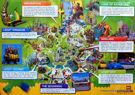 Legoland Florida Map by Legoland Malaysia Map Maps Travel Holiday Malaysia Travel
