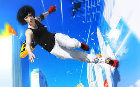 mirrors edge catalyst rebecca wallpapers video games mirrors edge mirrors edge catalyst faith connors