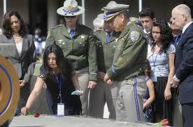 powerful chp ceremony honors fallen officers