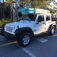 aqua jeep wrangler allegiant jeep rentals home facebook