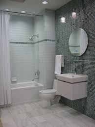 Glass Tiles Bathroom Ideas by Glass Tile Bathroom Designs 17 Best Ideas About Glass Tile