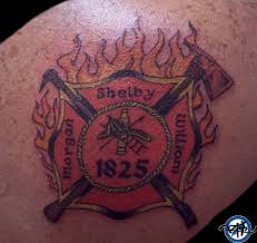 firefighter maltese cross tattoo designs young tattoo gucci