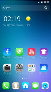 android themes new os theme 10 for android themes 5djpg
