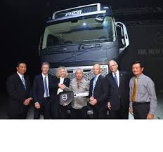 volvo trucks introducing the volvo concept truck featuring a allcarschannel com volvo trucks malaysia launches new fh truck