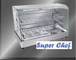 heated food display warmer cabinet case heated food display warmer cabinet case 3 ft ebay
