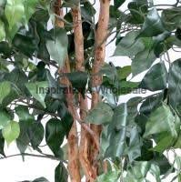 artificial ficus benjamina weeping fig tree this is one of the