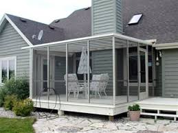 Screened In Patio Ideas Screen Patio Ideas Crafts Home