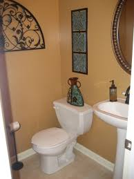 half bathroom decor ideas 1000 ideas about half bathroom decor on