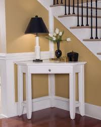 Small Corner Desks White Corner Desks For Small Spaces Alquilar Small Corner