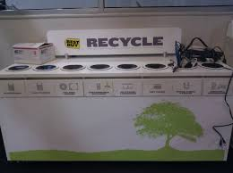 recycling cords cards and consumer electronics at best buy