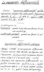 dispense analisi 1 appunti riassuntivi corso analisi matematica ii docsity
