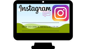 how to check instagram messages from pc youtube
