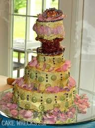 wedding cake disasters 17 wedding cake disasters cake disasters weddings