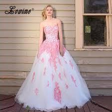 pretty graduation dresses aliexpress buy pretty gown prom dresses abendkleider