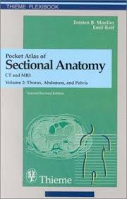 Mri Sectional Anatomy Pocket Atlas Sectional Anatomy Abebooks