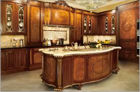 Chestnut Kitchen Cabinets Custom Kitchen Cabinetry Stainless Steel Glass U0026 Wood Custom
