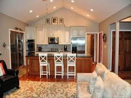 open concept kitchen living room house plans centerfieldbar com
