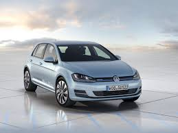 golf car volkswagen volkswagen golf bluemotion concept 2012 pictures information