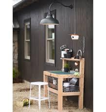 restaurant outdoor gooseneck light fixture outdoor furniture