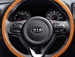 kia steering wheel 2017 kia sportage for sale near toledo oh halleen kia of sandusky