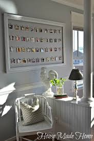 Picture Frame Wall by Best 20 Picture Frame Shelves Ideas On Pinterest Frames Ideas