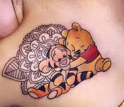 winnie the pooh tattoos u2013 wearegoodkin com