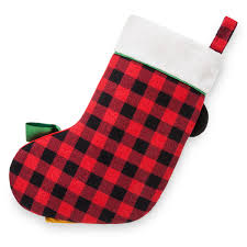 mickey mouse plush holiday stocking personalizable shopdisney