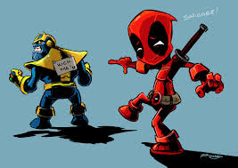 Funny Character Memes - 37 hilarious deadpool vs infinity war character memes that will have