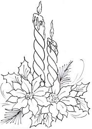 poinsettia coloring pages 60 best stocking ideas images on pinterest drawings coloring