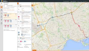 Trip Planner Map New Metrolinx Trip Planner Eight Years In The Making Toronto Star