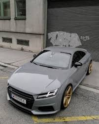 nardo grey audi daily on twitter