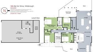Bel Air Floor Plan by Vendor Must Sell Before Xmas 58a Bel Air Drive Hillsborough