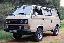 volkswagen vanagon lifted vw vanagon syncro vehicles for the people vanagon lt40 type5