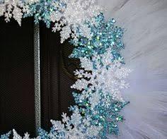 Winter Wonderland Diy Decorations - silver winter wonderland theme party holiday decorating