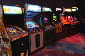 Arcade Meme - how to play mame on fire tv arcade games mytechjam