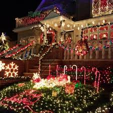 Dyker Heights Christmas Lights Dyker Heights Christmas Lights Tour Touramericanyc Com