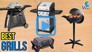top 10 portable grills of 2017 video review