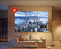hong kong canvas art prints large wall art canvas print hong kong