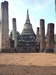 Monuments Amp Archaeological Sites Heritage For Peace by Central Thailand U2013 Good Morning Pattaya