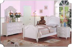Bedroom Ideas For White Furniture White Kids Bedroom Furniture Ideas Glamorous Bedroom Design