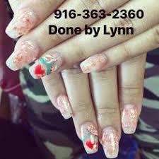 pin by lynn ng on nails design pinterest
